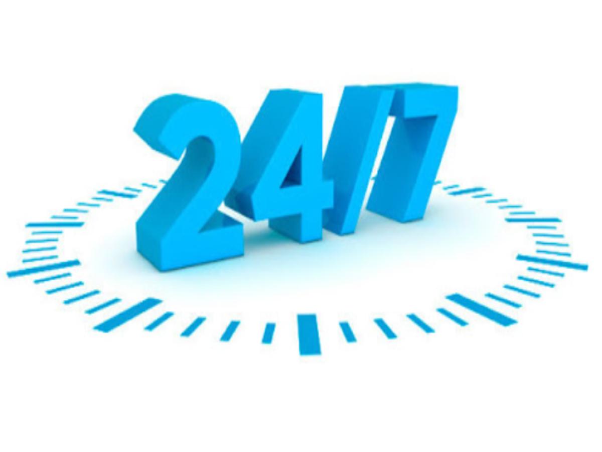 24/7 locksmith services